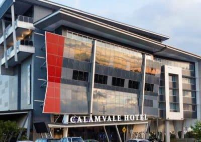 Calamvale Hotel – AUSTRALIA