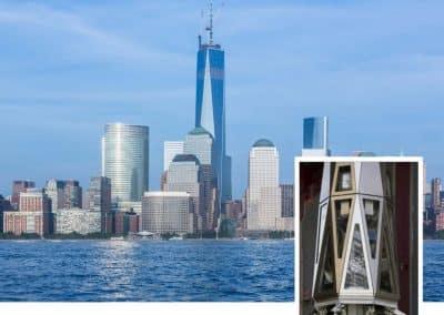 One World Trade Center – USA