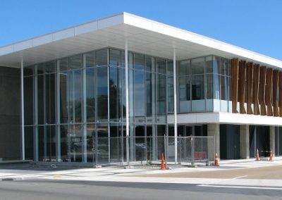 Oran Park Administration Centre – AUSTRALIA