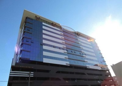 Seven Business Center – BRASIL