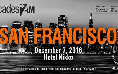 Facades Plus SF 2016